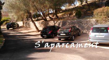 S'aparcament